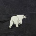 Lucia Conversi, Orso I / Bear I, courtesy l'artista