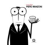 Fausto Gilberti, cover di Piero Manzoni, Corraini Edizioni / Fausto Gilberti, cover by Piero Manzoni, Corraini Editions
