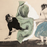 Lucia Conversi, Fighting Cholitas I, courtesy l'artista