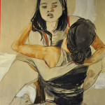 Lucia Conversi, Senza titolo, courtesy l'artista