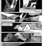 Alberto Breccia & Ernesto Sabato, Informe Sobre Ciegos