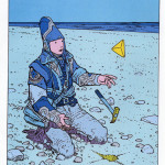 From: The art of Moebius