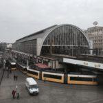 The Berlin subway