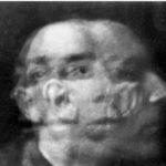 Anton Giulio e Arturo Bragaglia, Ritratto polifisiognomico di Umberto Boccioni, 1911-12. Milano, collezione privata