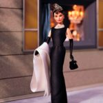 Barbie as Audrey Hepburn, 1998