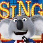 Sing, di Garth Jennings, 2017